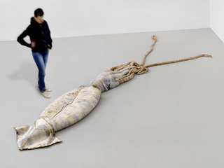 Untitled (Architeuthis), David Zink Yi