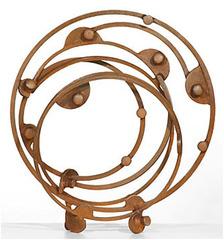 Russet Circle, Joel Perlman