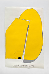 Yellow Flap, Kim Alexander