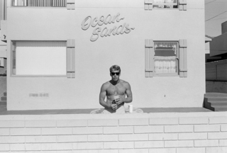 Southern California, Henry Wessel