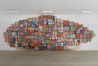 Untitled , Barry McGee