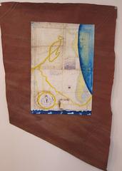 Cape Horn Whale Chart, Reid Stowe