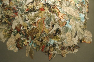 Heap (detail),Anne Percoco