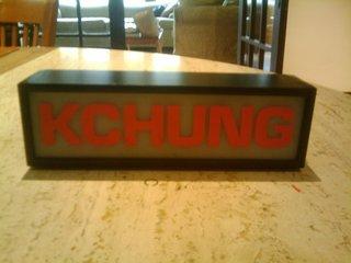 , KChung Radio