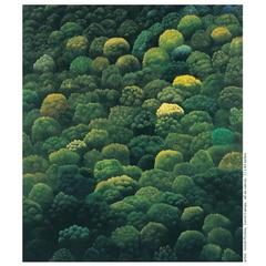 Forest Canopy,Astrid Preston