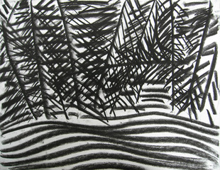 In The Pines, John Salhus