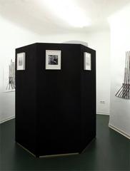 Installation View, Annette Weisser