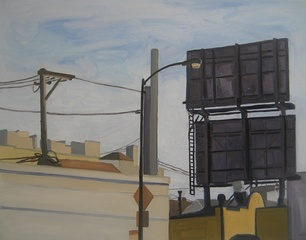 Billboards, Gwendolyn Zabicki