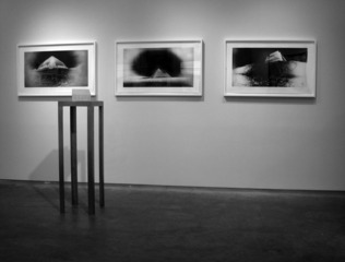 Accrochage installation view 5,