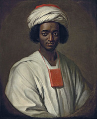 Ayuba Suleiman Diallo, called Job ben Solomon ,William Hoare