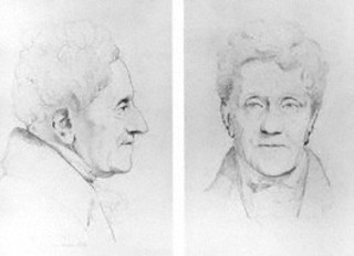 Sir John Soane , Sir Francis Leggatt Chantrey