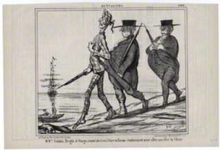 , Honoré Daumier