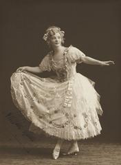 Dame Adeline Genée by Bassano,
