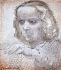 Dame Barbara Hepworth , Barbara Hepworth
