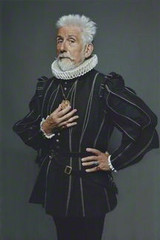 Sir Roy Strong: An Elizabethan Reverie,John Swannell