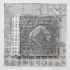 Hanging by a Thread, Debora Crosby
