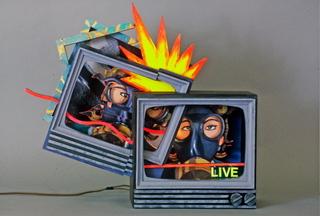 live 91, john wehrle