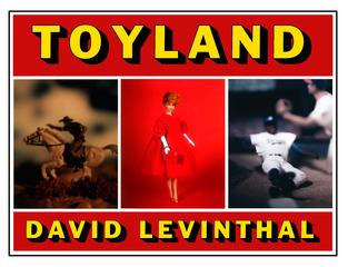 , David Levinthal