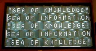 Sea of Knowledge, BiJian Fan