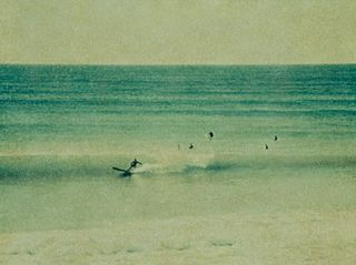 Malibu #7, John Huggins
