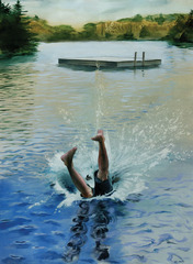 Diving,Kay Bradner