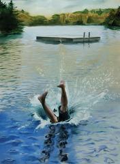 Diving, Kay Bradner