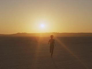 Chasing the Horizon, Christopher Richmond