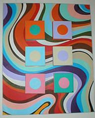 Dots 2, Michael Hale