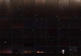 Night Sky, Curtis Mann