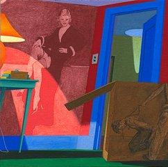 Atonement, Nicholas Sistler