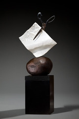 Rock, Paper, Scissors     , Kevin Box, Warren Cullar