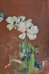 Small Orchids , Sandra Pratt