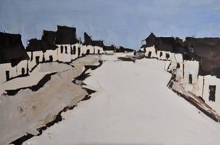 Village , Sandra Pratt