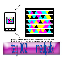 tag 002 madpalx, Nancy Bechtol