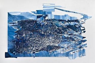 Overland 13 , Fran Siegel