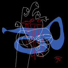 20110718085807-joe_fournier-blue_trumpet