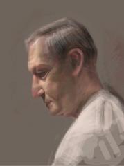 Dad - state 13, David Kassan