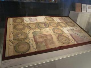 The Book of Hours, Michal Gavish