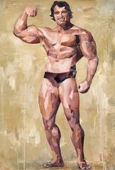 Arnie, Jonathan Yeo