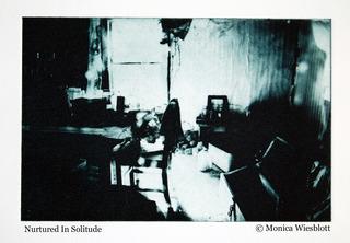Nurtured In Solitude, Monica Wiesblott