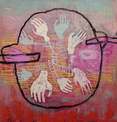 Broken Hands, Kirk Crippens, Heather Wilcoxon