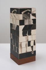 Fractured Figure Sections  , Robert Heinecken