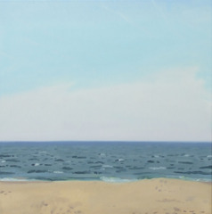 Sea 1, Coney Island, Kerry Law