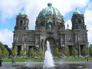 Berlin Dom, Ina Lunkenheimer