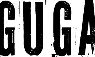 GuGa Logo,