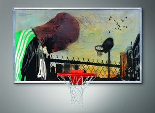 "Kevin Garnett ""I\'m From the Bottom"", Chris Stain"
