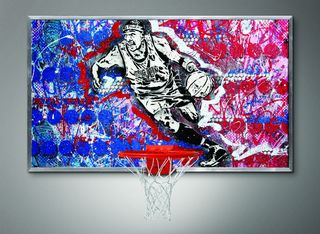 "Paul Pierce ""Charge"", Rene Gagnon"