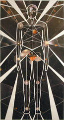 Astral Body Compound Space/Threshold of Movement, Keith Walsh