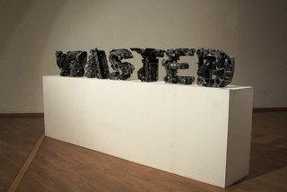 WASTED , Asim Waqif