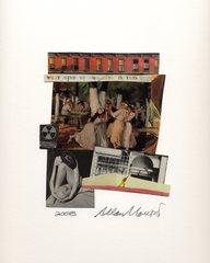 Artnews May 1980, #2, Allan Morrow